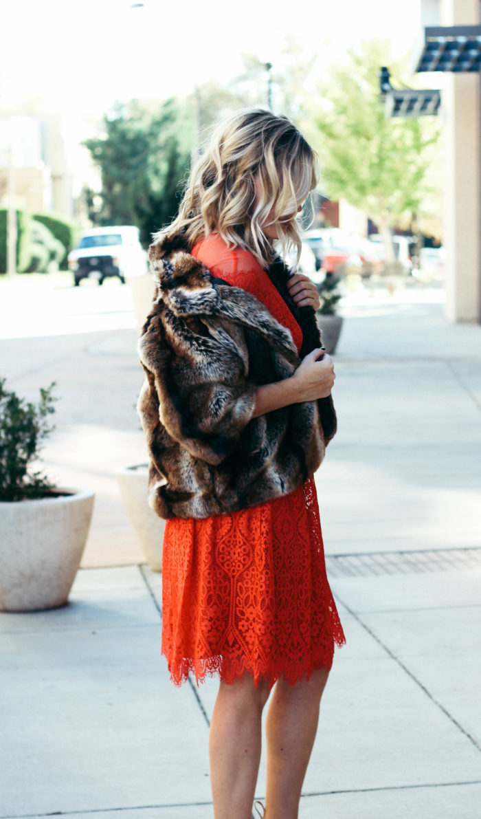 Holiday-Dress-Red-Lace-District-Sparkle-Meaghan-Moynahan