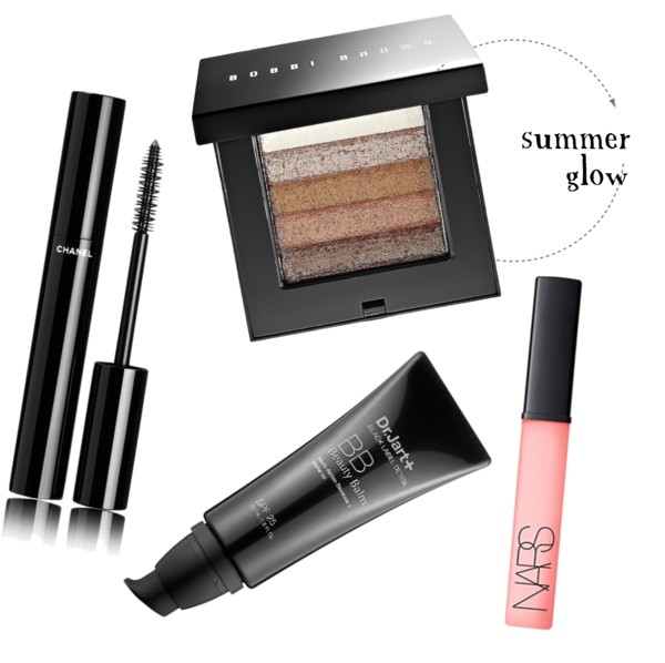 [monday must-haves] summer beauty