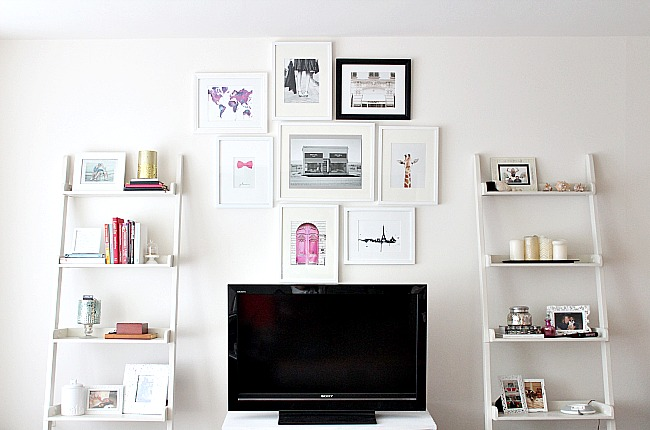 UPDATE YOUR SPACE IN 5 SIMPLE STEPS