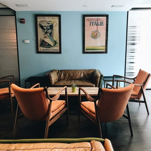 Avenue Suites DC: Home Away From Home