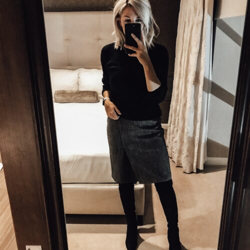 3 Outfits, 5 Pieces, All Under $150