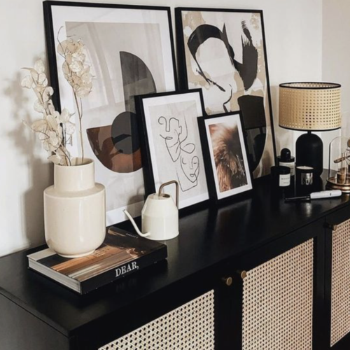 Apartment Inspo + Recent Home Purchases